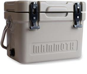 MAMMOTH CRUISER COOLERS