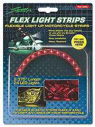 STREET FX FLEX LIGHT STRIPS