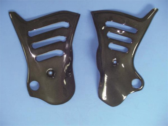 LIGHT SPEED FRAME GUARDS
