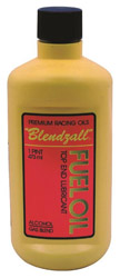 BLENDZALL FUEL OIL 4 CYCLE TOP END RACING LUBRICANT