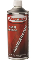 TORCO ACCELERATOR RACE FUEL CONCENTRATE