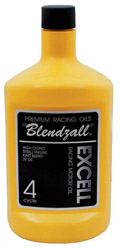 BLENDZALL EXCELL 4 CYCLE