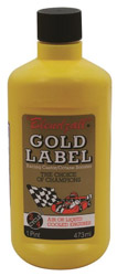BLENDZALL GOLD LABEL 2 OR 4 CYCLE BOOSTER