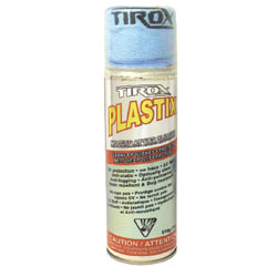 TIROX PLASTIX CLEANER
