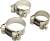 DRC HARD WARE STAINLESS CLAMPS