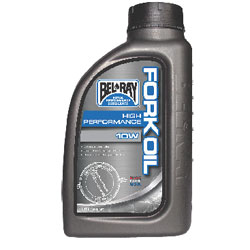 BEL-RAY HIGH-PERFORMANCE FORK OIL