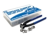 MOTION PRO STEEL O CLIPS AND STEPLESS CLAMPS