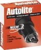 AUTOLITE COPPER CORE SPARK PLUGS