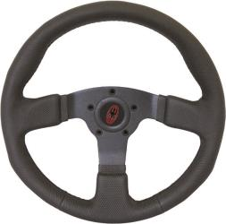 HEAT DEMON BY SYMTEC HEATED STEERING WHEEL