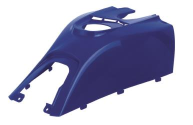 POLISPORT YAMAHA YFZ450 2004 TO 2008 GAS TANK COVER