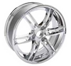 14 Inch Chrome Wheels
