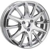 15 Inch RT and ST Limited Chrome Front Wheels