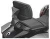 Adjustable Passenger Backrest