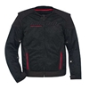 Mens Russell Mesh Jacket