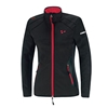 Ladies Windproof Fleece