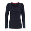 Ladies Technical Long  Sleeve T-Shirt