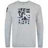 Mens Long Sleeve Urban Tee