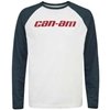 Mens Challenge Long-Sleeve Shirt
