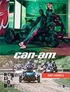 Can-Am On-Road Genuine Parts, Accessorie...