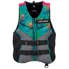Ladies Airflow Aloha Edition Life Jacket