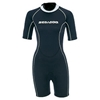 Ladies 3 mm Escape Shorty Wetsuit