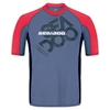 Mens Sea-Doo Short Sleeve Rashguard