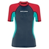 Ladies Sea-Doo Short Sleeve Rashguard