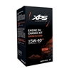 XPS 4T 5W-40 Synthetic Blend Oil Change Kit