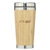 Bamboo Travel Coffee Mug