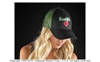 WOMENS KAWI GIRL CAP