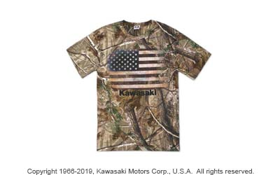 FLAG REALTREE XTRA GREEN T-SHIRT