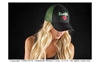 KAWI GIRL WOMENS CAP