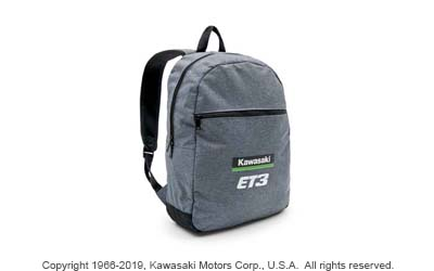 ET3 BACKPACK