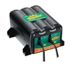 DELTRAN BATTERY TENDER 2-BANK BATTERY CHARGER
