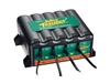 DELTRAN BATTERY TENDER 4-PORT BATTERY MANAGEMENT SYSTEM