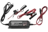 BIKEMASTER INTELLIGENT BATTERY CHARGER AND MAINTAINER