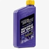 ROYAL PURPLE MAX-CYCLE ENGINE OIL