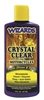 WIZARDS CRYSTAL CLEAR