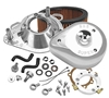 S&S CYCLE AIR CLEANER KITS