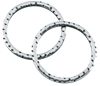 BIKERS CHOICE EXHAUST FLANGE GASKETS FOR V TWIN