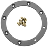 BELT DRIVES LTD BIG TWIN CLUTCH FRICTION DISCS AND RIVETS