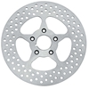 BIKERS CHOICE 5-SPOKE STAINLESS STEEL ROTORS