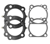 COMETIC HEAD AND BASE GASKET KIT