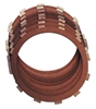 ALTO PRODUCTS CLUTCH RED EAGLE FRICTION PLATES