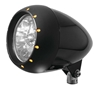 RIVERA PRIMO ALIEN BLACK HALOGEN HEADLIGHT