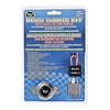 WOLO MANUFACTURING CORP HORN WIRING KIT WITH HORN BUTTON SWITCH