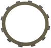ALTO PRODUCTS KEVLAR CLUTCH FRICTION PLATES