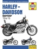 HAYNES MANUALS FOR HARLEY-DAVIDSON