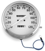 BIKERS CHOICE EARLY STYLE SPEEDOMETERS