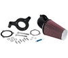 K&N AIRCHARGER HIGH PERFORMANCE AIR INTAKE KITS